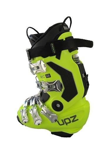 Upz Snowboard Ayakkabısı Sarı